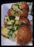La Minute Gourmandises - Page 39 Patate13