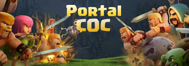 Portal Clash Of Clans
