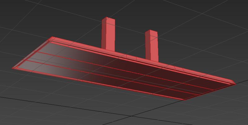 GlowstickDave's Modelling Marathon Light210