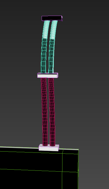 GlowstickDave's Modelling Marathon Tv210