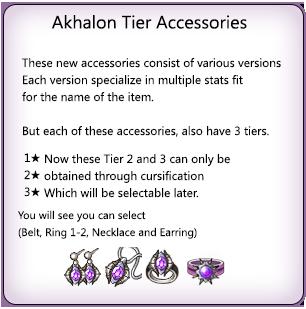 [Patch Note] V5.04 - Akhalon Tier Accessories Akhalo10