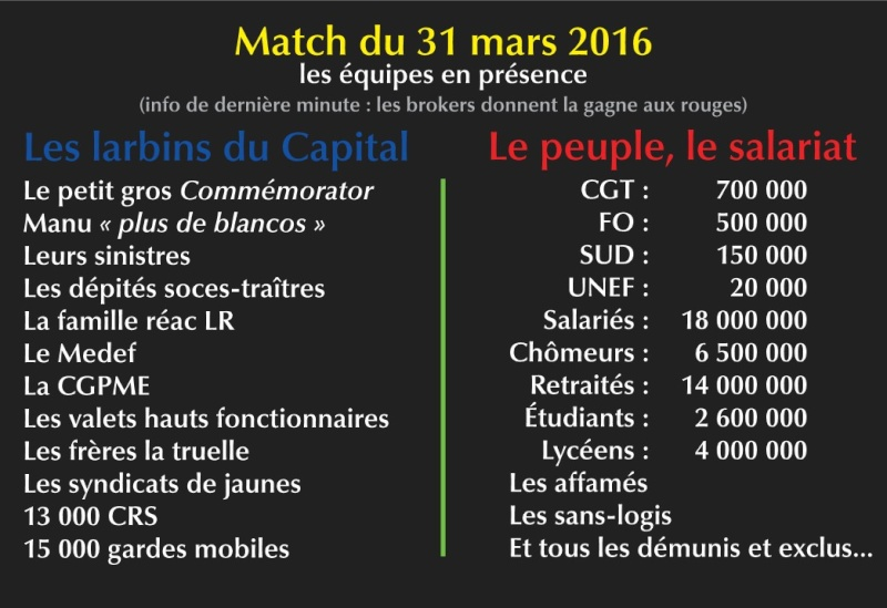 le match du 31 mars 2016 Screen15