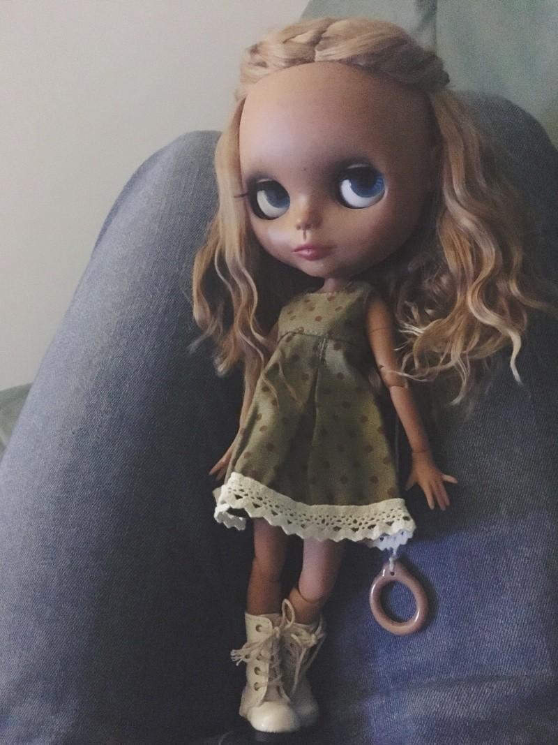 Ony Blythe ! Ma première Blythe + custo ! Image19