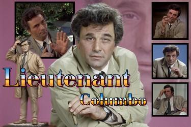 Lieutenant Columbo Lieute11