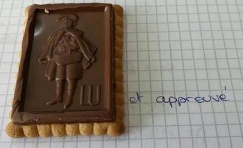 Humour sur les marques  Lu10