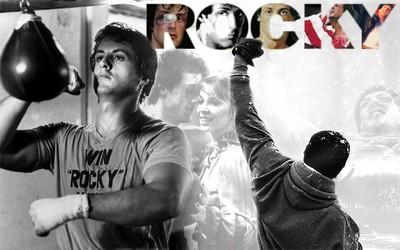 Rocky Balboa La saga Rocky11
