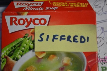 Humour sur les marques  Royco10