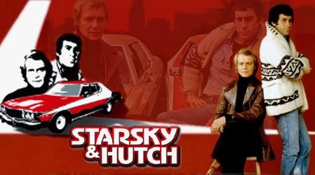 Starsky et Hutch 92 épisodes  (et un pilote de 70 minutes) Starsk11