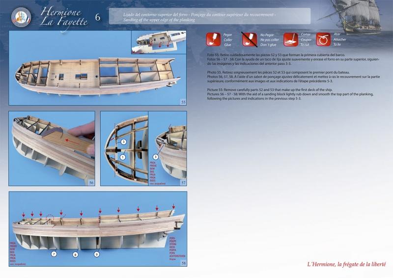 Je cherche le PLAN PAPIER du kit HERMIONE de Artesania Latina. 01-1510