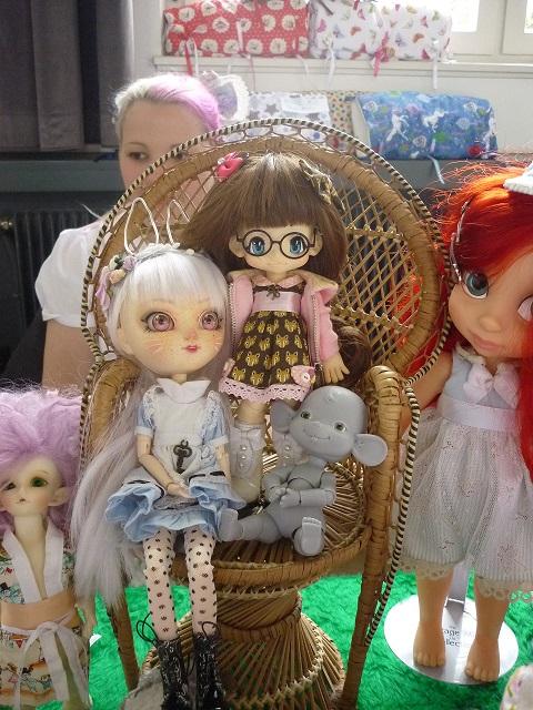 Little Dolls Strasbourg 4 - - 9 & 10 avril 2016 P1160423