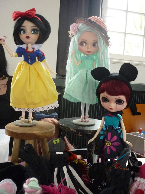 Little Dolls Strasbourg 4 - - 9 & 10 avril 2016 P1160424