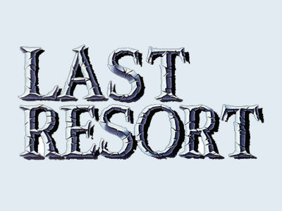 Last Resort Last_r12