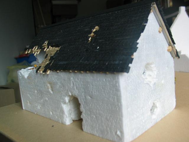 la bataille de la Fière. un projet de table modulable pour Bolt Action- Une échelle: du 28mm 2410