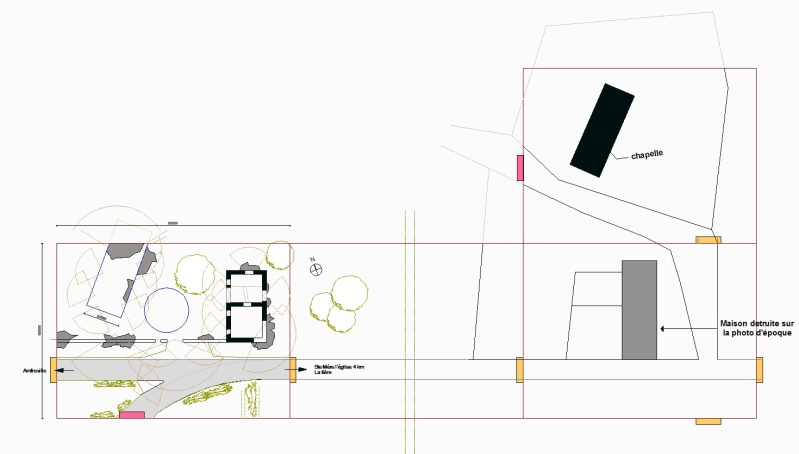 la bataille de la Fière. un projet de table modulable pour Bolt Action- Une échelle: du 28mm 29-pla10