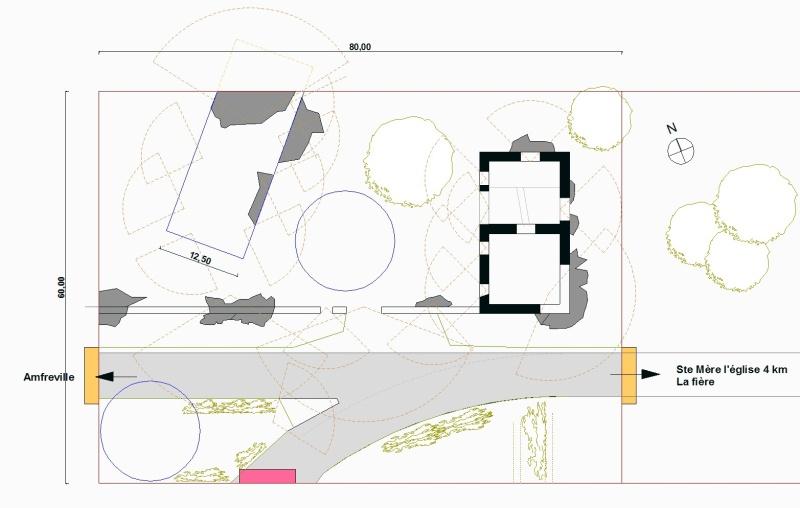 la bataille de la Fière. un projet de table modulable pour Bolt Action- Une échelle: du 28mm 30-pla10