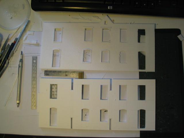 la bataille de la Fière. un projet de table modulable pour Bolt Action- Une échelle: du 28mm - Page 2 50b10