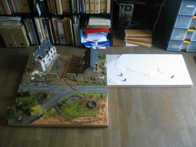 la bataille de la Fière. un projet de table modulable pour Bolt Action- Une échelle: du 28mm - Page 4 Sci8311
