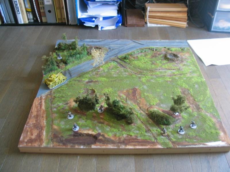 la bataille de la Fière. un projet de table modulable pour Bolt Action- Une échelle: du 28mm - Page 4 Sci8410