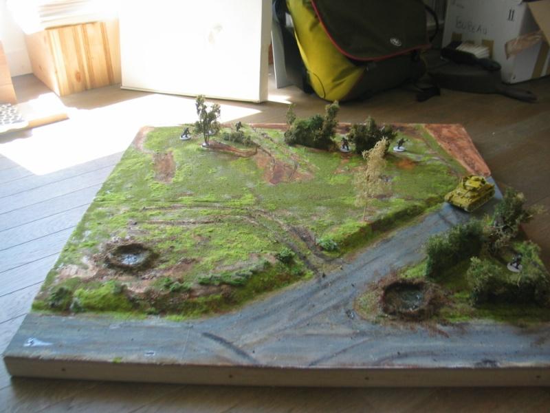 la bataille de la Fière. un projet de table modulable pour Bolt Action- Une échelle: du 28mm - Page 4 Sci8811