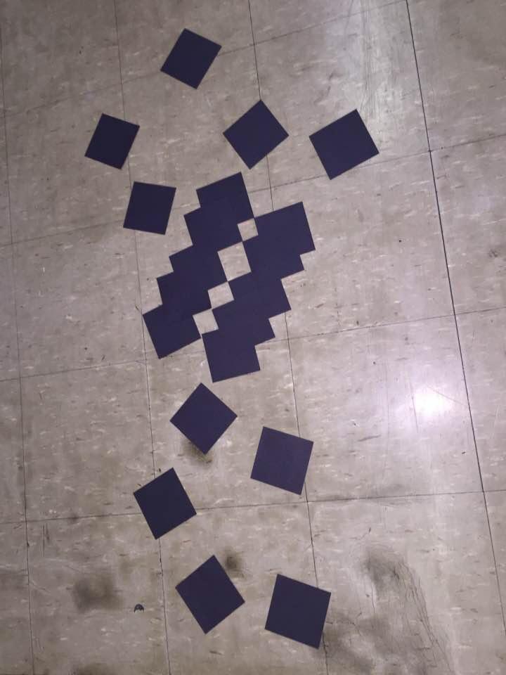 Assignment 16 - 20 Squares Photos Photo10