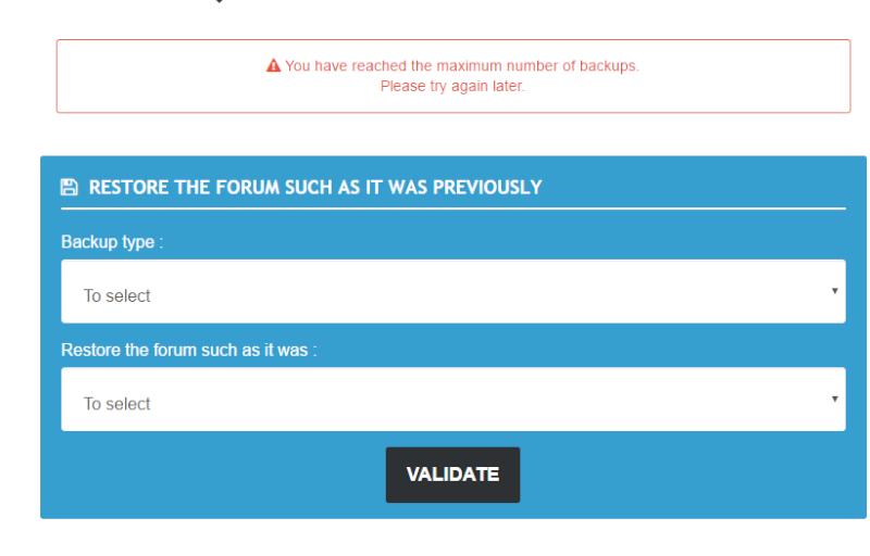 Problem Forum Utilities Captur12