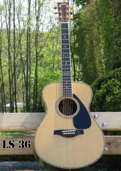 Le modèle LS 36 du Custom-Shop de chez Yamaha - Page 2 Ls_36_11
