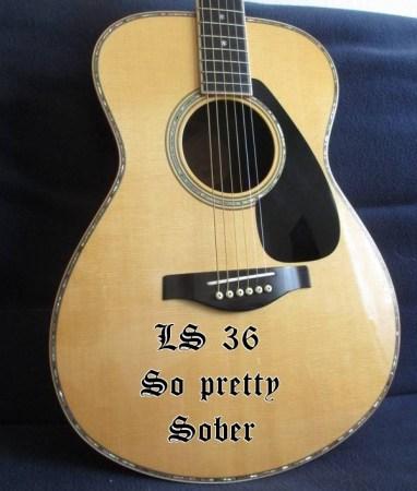 Le modèle LS 36 du Custom-Shop de chez Yamaha - Page 3 Ls_36_15