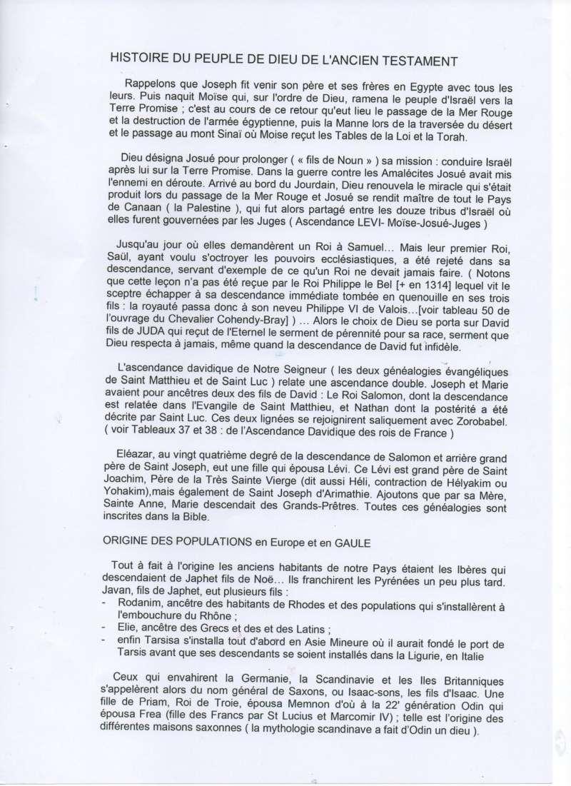 La France presque entièrement sera musulmanne; Marie Julie Jahenny - Page 3 Img69110
