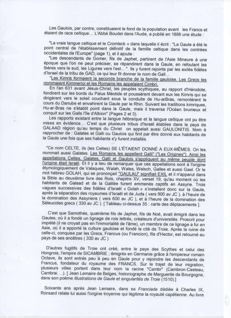 La France presque entièrement sera musulmanne; Marie Julie Jahenny - Page 3 Img69310