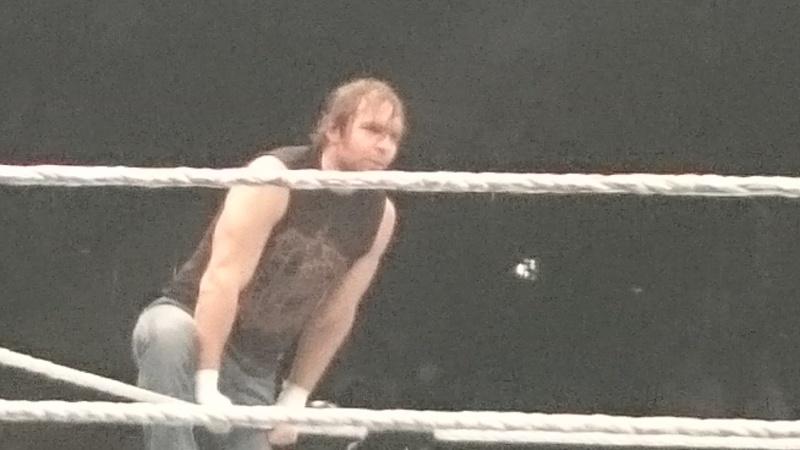 Tournées Européennes de la WWE - Page 4 Dean10