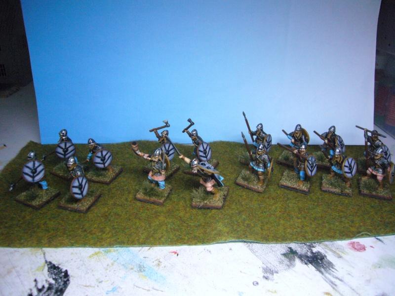 [Saga] Les warbands - Page 3 Viking10