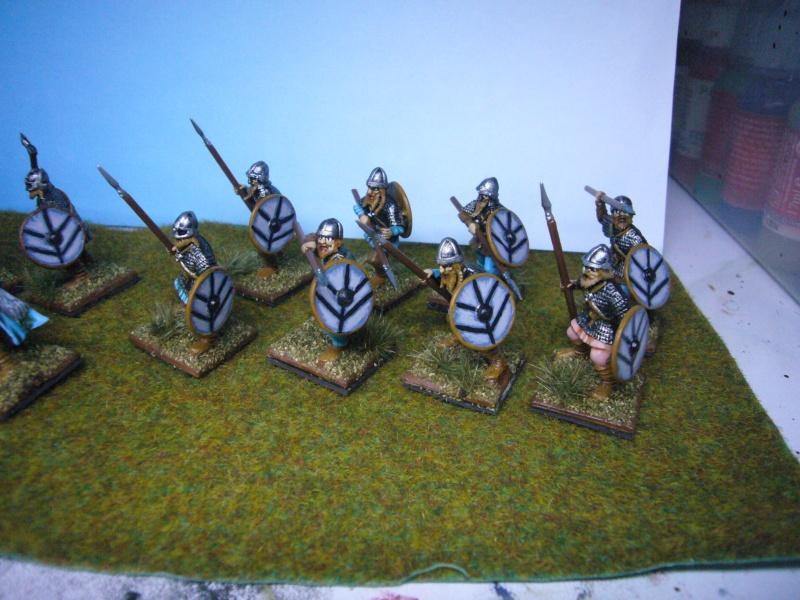 [Saga] Les warbands - Page 3 Viking11