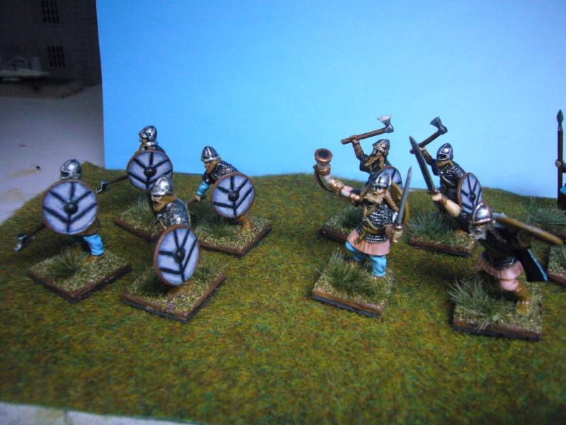 [Saga] Les warbands - Page 3 Viking12