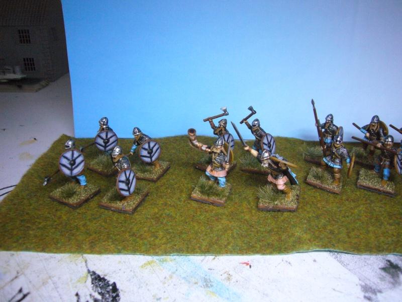 [Saga] Les warbands - Page 3 Viking13