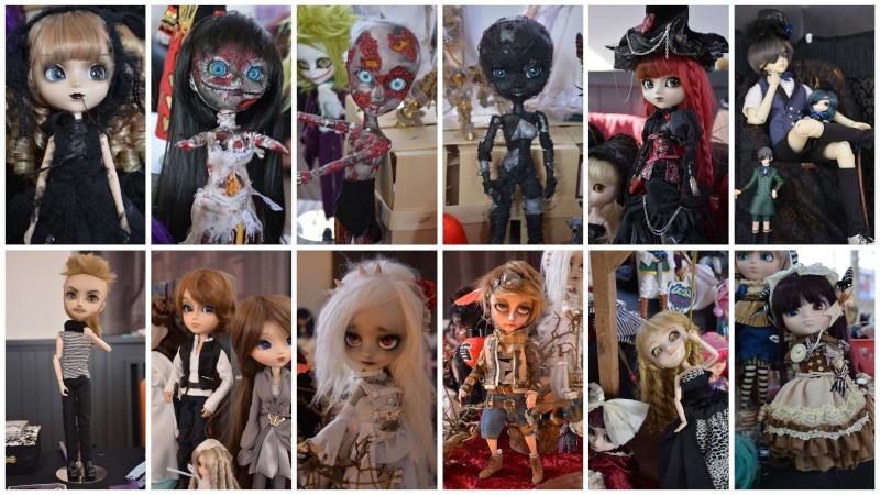Salon Little Dolls de Strasbourg le 9 et 10 Avril 2016 - Page 3 Little12