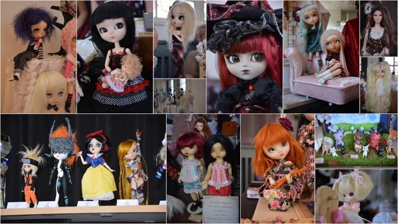 Salon Little Dolls de Strasbourg le 9 et 10 Avril 2016 - Page 3 Little13