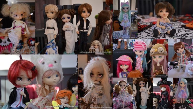 Salon Little Dolls de Strasbourg le 9 et 10 Avril 2016 - Page 3 Salon_11