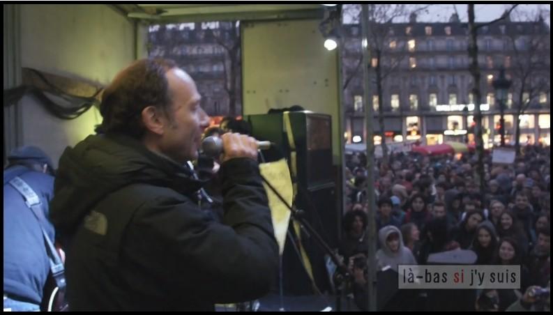 Frédéric LORDON : « Il est possible qu'on soit en train de faire quelque chose » Screen14