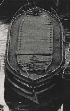 Ponton à mâter 1904 au 1/600 210