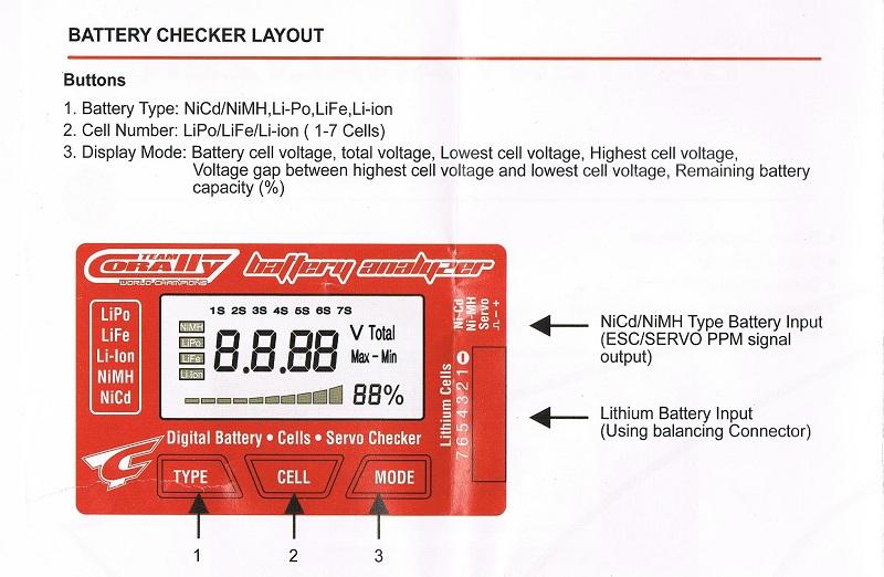 [NEW]Smart Guard/SmartGuard V3 CellMeter 8/CellMeter8/CellMeter-8 AOK  Smartg14