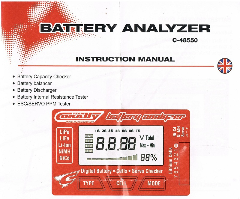 [NEW]Smart Guard/SmartGuard V3 CellMeter 8/CellMeter8/CellMeter-8 AOK  Smartg15