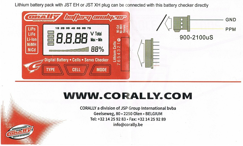 [NEW]Smart Guard/SmartGuard V3 CellMeter 8/CellMeter8/CellMeter-8 AOK  Smartg16