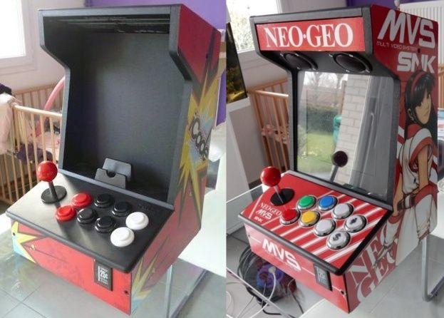 Icade mod en mini-borne Neo-Geo (Terminé) Captur10