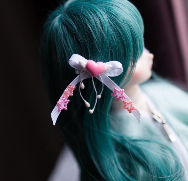 [Accessoires cheveux] barettes fantaisie - Nouveautés x2 ! Img_1316
