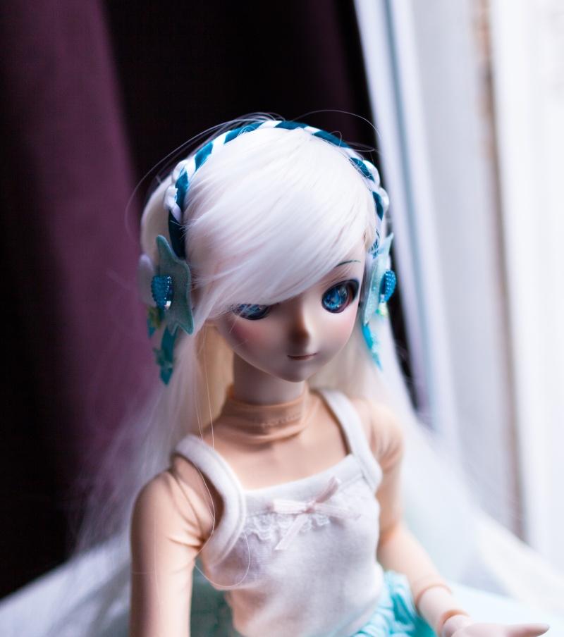 [Accessoires cheveux] barettes fantaisie - Nouveautés x2 ! Img_1319