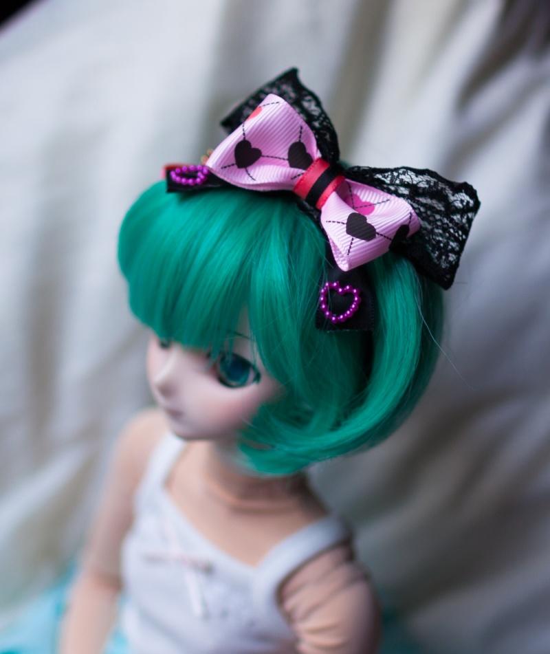 [Accessoires cheveux] barettes fantaisie - Nouveautés x2 ! Img_1324