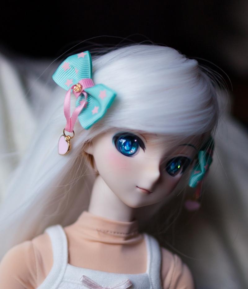 [Accessoires cheveux] barettes fantaisie - Nouveautés x2 ! Img_1325