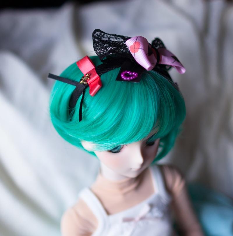 [Accessoires cheveux] barettes fantaisie - Nouveautés x2 ! Img_1327