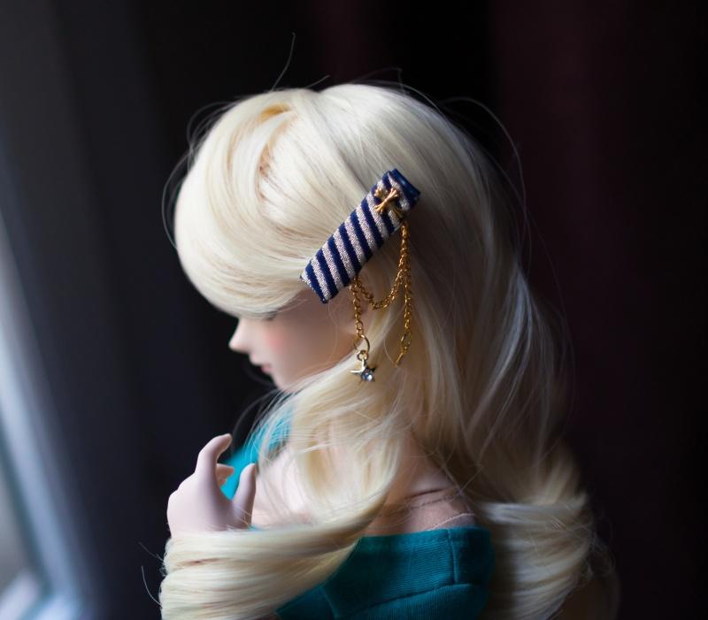 [Accessoires cheveux] barettes fantaisie - Nouveautés x2 ! Img_1413