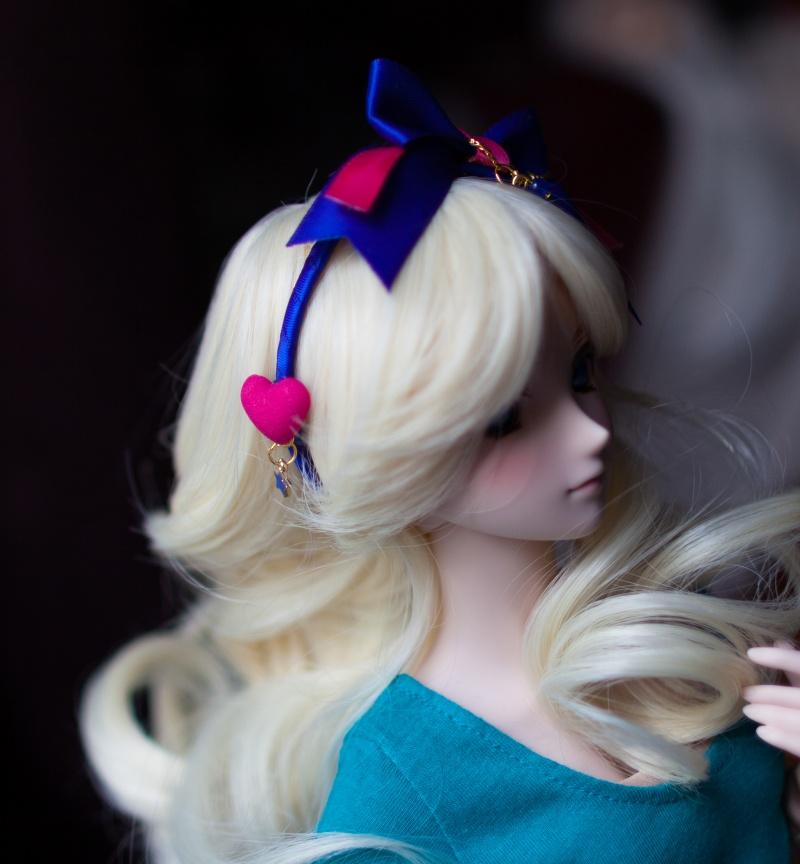 [Accessoires cheveux] barettes fantaisie - Nouveautés x2 ! Img_1414